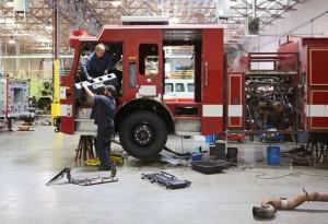Henderson firm grows its firetruck refurbishment business – Las Vegas Review Journal