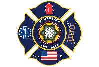 Northstar Fire Department Logo