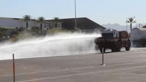 P19 Ultra High Pressure Conversion Testing