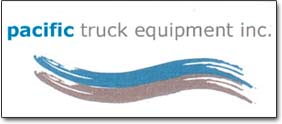 Pacific Truck Equipment Inc