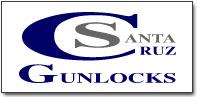 Santa Cruz Gun Locks