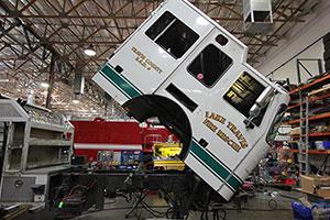 Lake Travis Fire Rescue Featured in The Statesman for fleet refurbishment program!