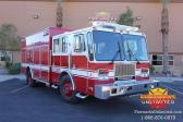 Photos of the U.S. Navy Pumper to Rescue Conversion #2