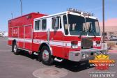 Photos of the U.S. Navy Pumper to HAZMAT Conversion