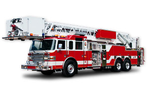 Used Aerials & Ladders For Sale