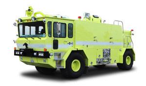 Used Oshkosh Trucks & ARFF Vehicles For Sale