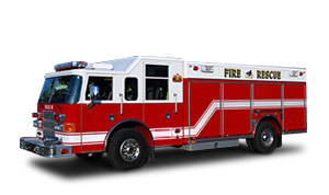 Used Rescue Trucks & Ambulances For Sale