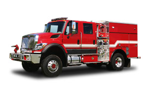 Used Wildland Brush Trucks For Sale